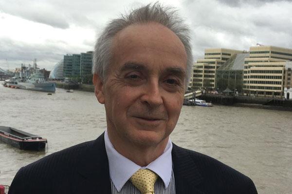 Ian Williams dear Prime Minister