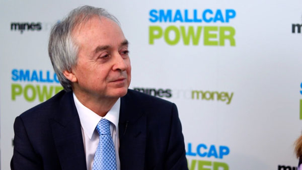 Ian Williams small cap power interview