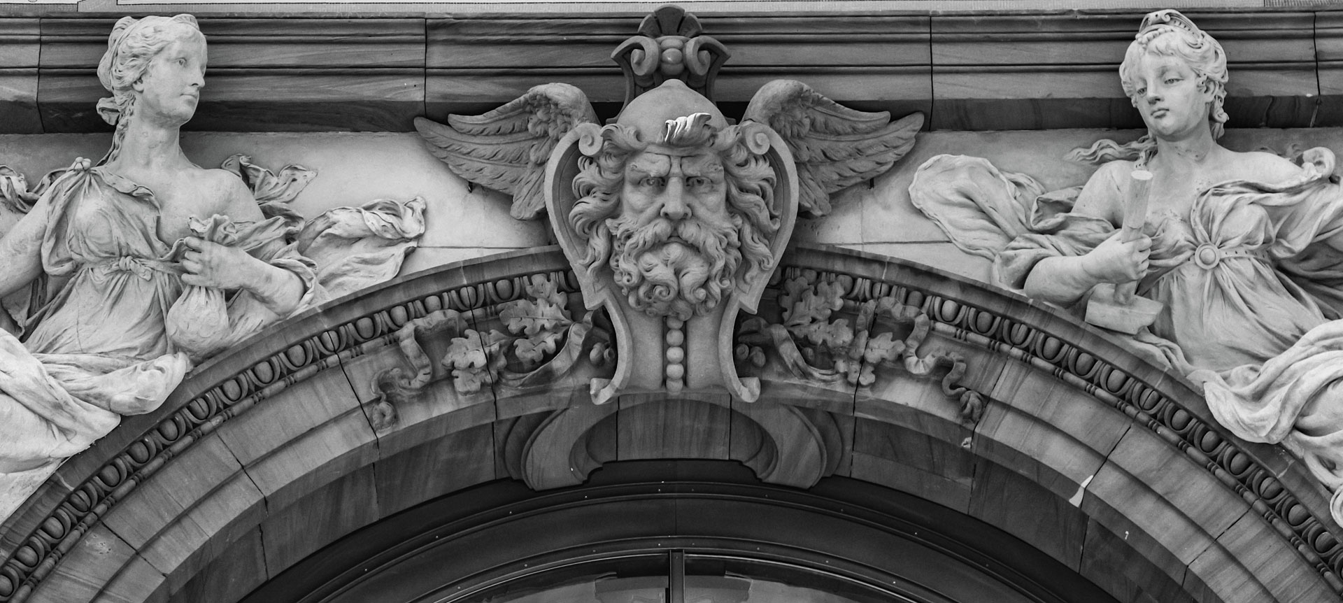 Charteris History