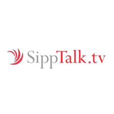 SippTalk TV logo