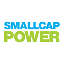 Smallcap Power logo