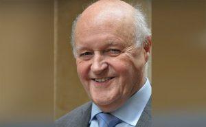 Terry Farrow Charteris Treasury Portfolio Managers